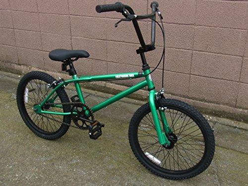 CALIFORNIAN(カリフォルニアン) BMX 「GREEN」