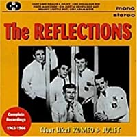 Romeo & Juliet by Reflections (2004-05-25)