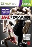 UFC Personal Trainer (輸入版) - Xbox360