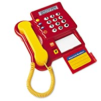 Learning Resources Teaching Telephone by Learning Resources [並行輸入品]