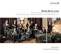 Schubert/Schumann/Goldmark: Wa