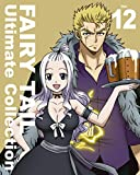 FAIRY TAIL -Ultimate collection- Vol.12 [Blu-ray]
