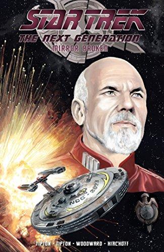 Download Star Trek: The Next Generation - Mirror Broken (Star Trek The Next Generation) 1684051452