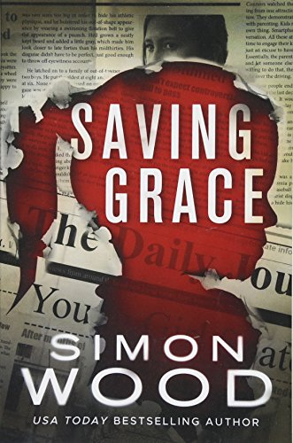 Download Saving Grace (Fleetwood and Sheils) 1542046440