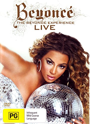 Beyonce Experience Live [DVD] [Import]の詳細を見る