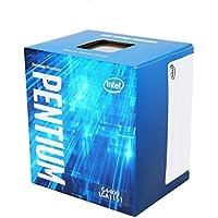 Intel CPU Pentium G4400 3.3GHz 3Mキャッシュ 2コア/2スレッド LGA1151 BX80662G4400 【BOX】
