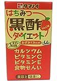 タマノイ はちみつ黒酢ダイエット LL 125ml×24本