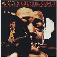 Al Grey & the Jesper Thilo Quintet