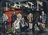 PARADE (初回限定盤1) (CD+DVD-A)
