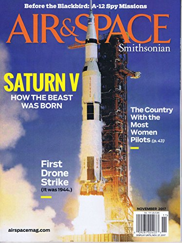 Air & Space [US] November 2017 (単号)