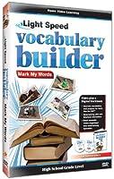 Vocabulary Builder: Mark My Words [DVD] [Import]