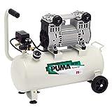 PUMA 通販 SK11 オイルレス エアーコンプレッサー SW-231 タンク容量 30L 低騒音モデル SW-L30LPF-01