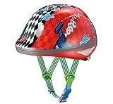 ヤマハ 【OGK KABUTO】ヤマハ 自転車、子供用 チャイルドヘルメット ピーチキッズ レッド 【Q7C-OGH-Y01-K02】