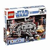 レゴ (LEGO) スター・ウォーズ レゴ (LEGO) AT-TE ウォーカー 7675