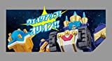 宇宙戦隊キュウレンジャー キュータマ合体13 DXオリオンバトラー_04