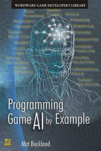 Download Programming Game AI By Example (Wordware Game Developers Library) 1556220782