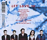 Let Love in (Remastered) 画像