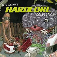 "U.S.INDIES/""HARD CORE""Collection"