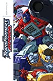 Transformers Armada Omnibus