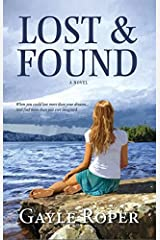 Lost and Found (Legacy Book 1) Kindle Edition