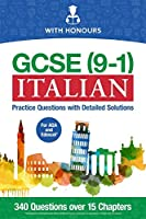 GCSE (9-1) Italian: Practice Questions with Detailed Solutions