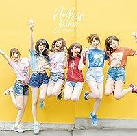 逃げ水(Type B)(DVD付)