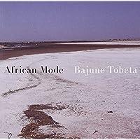 African Mode【アフリカン・モード】