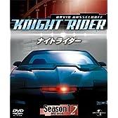 ナイトライダー シーズン1:disc4~6 [DVD]