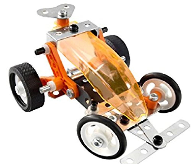 Meccano - 832555 - Jeu De Construction - Le Buggy - 2 Modèles [並行輸入品]