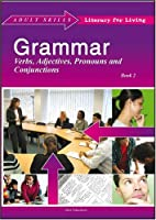 Grammar Book Two (Adult Skills Literacy for Living)