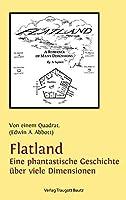 Flatland - Eine phantastische Geschichte ueber viele Dimensionen