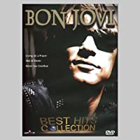 Best Hits Collection [DVD]
