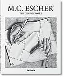M.C. Escher: 1898-1972: The Graphic Work (Basic Art Series 2.0)
