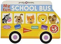 My Fun School Bus