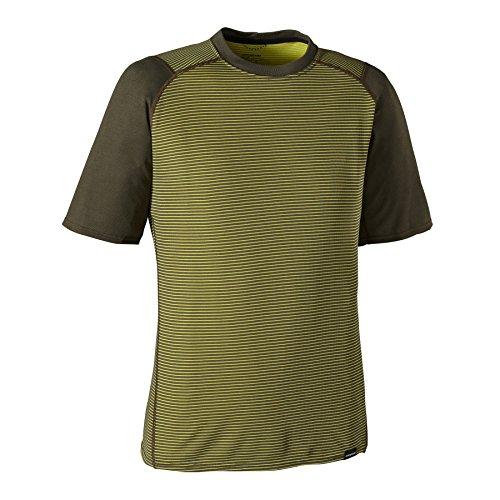 メンズ キャプリーン ライトウェイトTシャツ