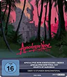 Apocalypse Now: Limited 40th Anniversary Steelbook Edition