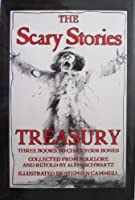 SCARY STORIES OMNIBUS