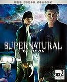 SUPERNATURAL <ファースト> 後半セット(2枚組/14~22話収録) [DVD]