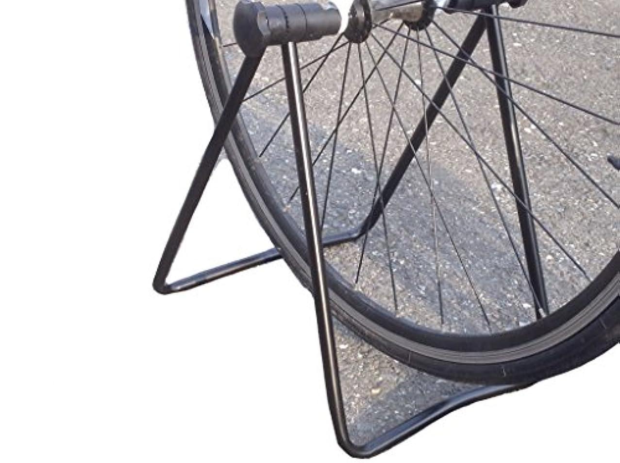 登場首ビジョンロードバイク クロスバイク用 保管 ディスプレイスタンド