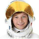 Costumes USA Astronaut Helmet - One Size
