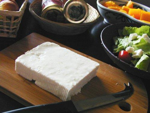フェタチーズ 200g
