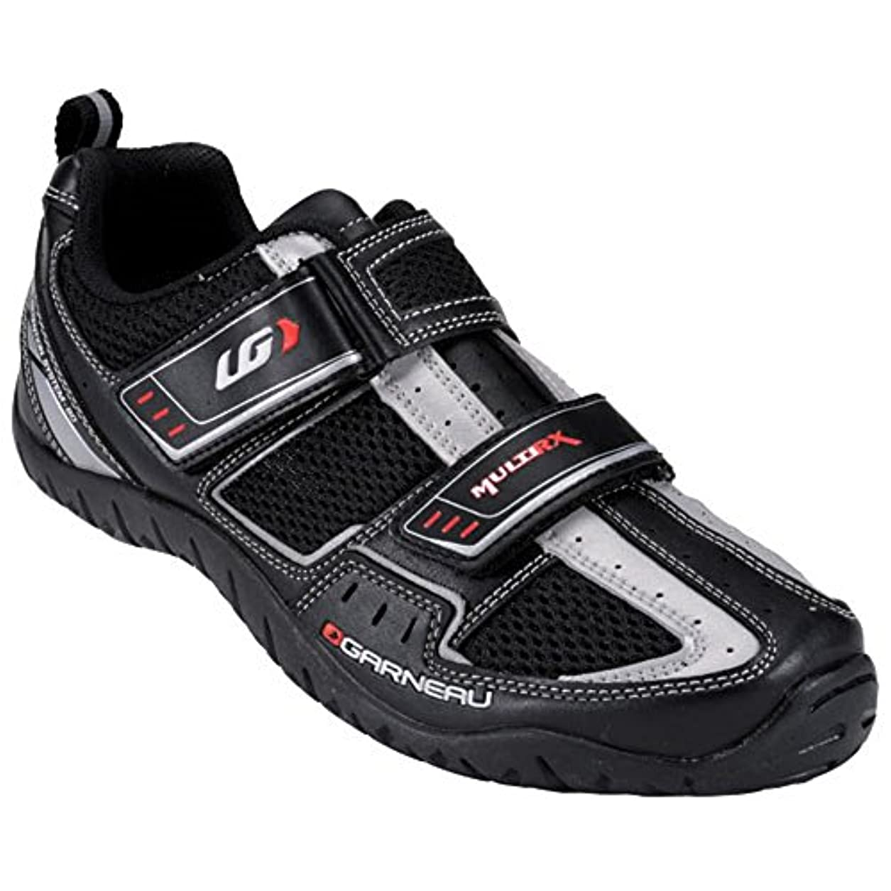週間浸した勤勉Louis GarneauメンズMulti Lite Cycling Shoes