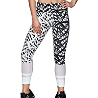 Lorna Jane Womens Theory Core Ankle Biter Tight