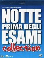 Notte Prima Degli Esami Collection (2 Blu-Ray) [Italian Edition]