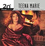 20th Century Masters: The Millennium Collection: Best of Teena Marie by Teena Marie (2001-03-27)