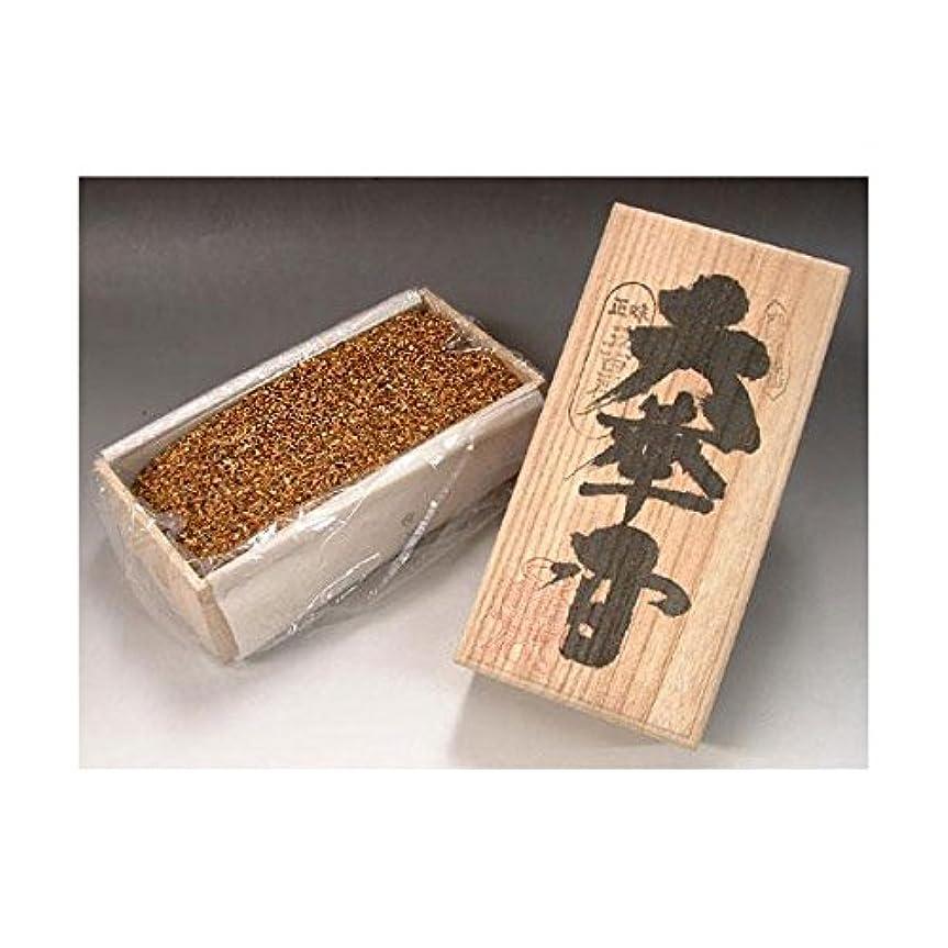 焼香 天華香(テンカコウ)500g桐箱入