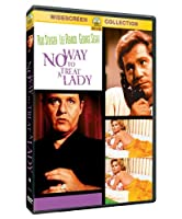 No Way to Treat a Lady [DVD] [Import]