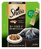 シーバ デュオプラス 天然緑茶のオーラルケア 200g