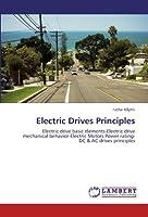 Electric Drives Principles