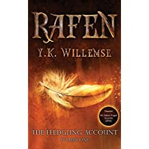 Rafen (The Fledgling Account Book 1)